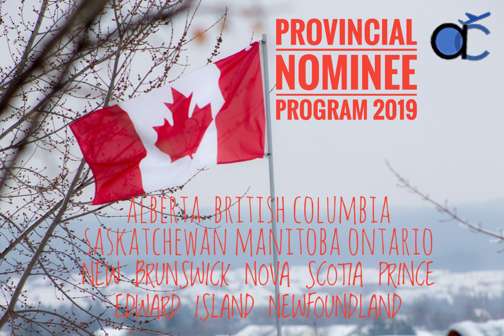 Provincial Nominee Program - Process for the provincial nominee program