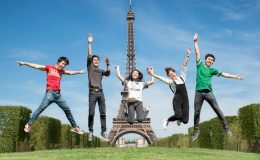 How can you afford an expensive study in France?
