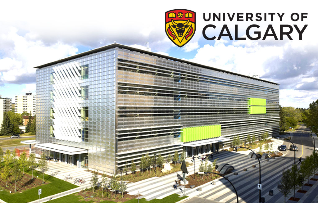 university of Calagary
