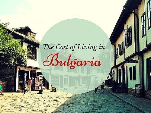 Bulgaria - cheapest