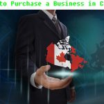 buy a business in canada