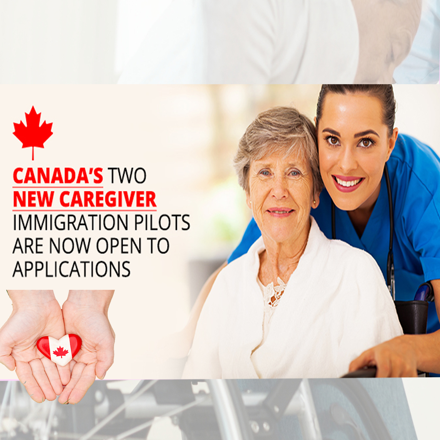 Immigration Pilot for Caregivers