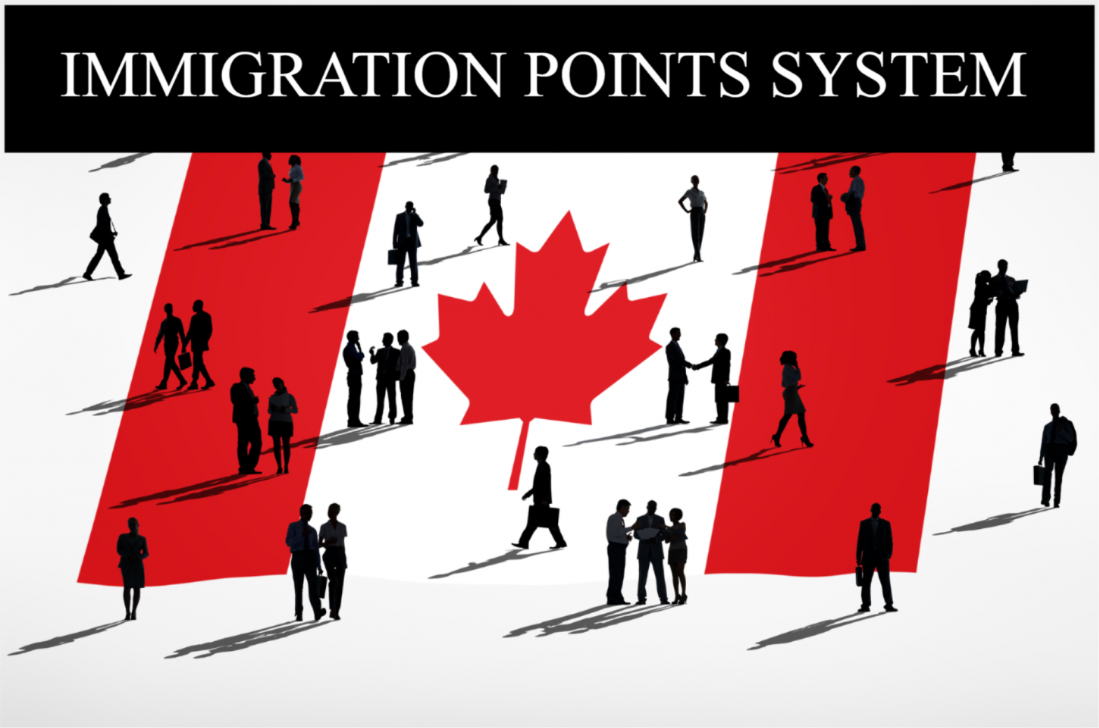 US Immigration Points System: Factors to be Included