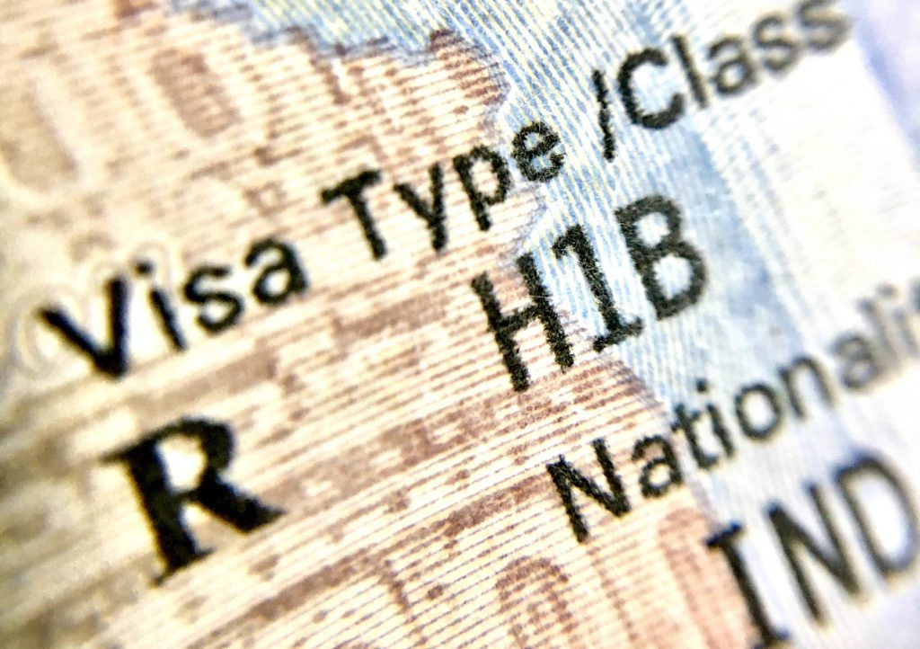 Skilled Indian professionals are opting for Canada migration as US visa rules have become stringent