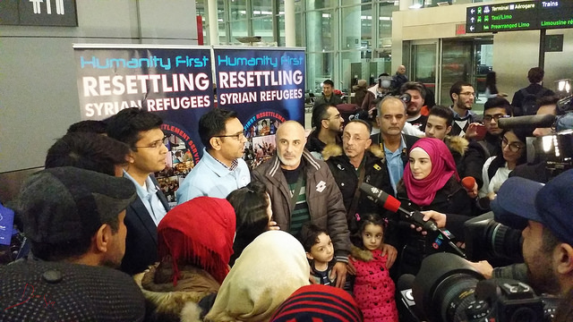 Formulating a Viable Refugee Policy Essential for Federal Government in Canada