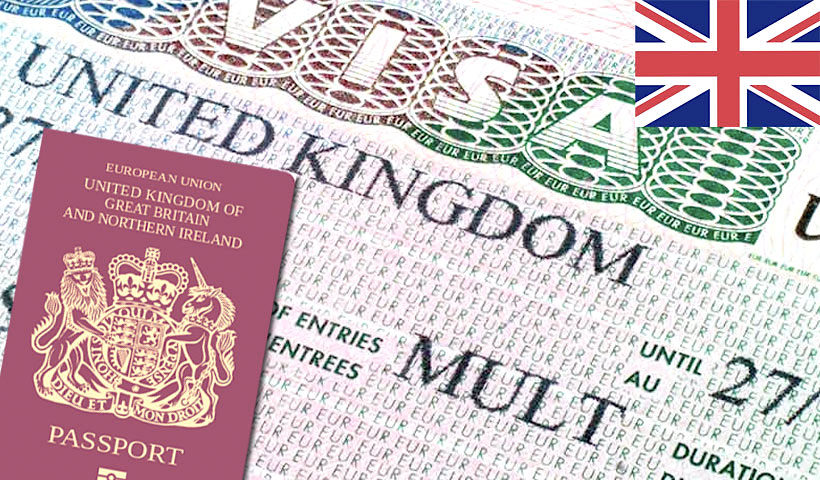 Entrepreneurial Visas in UK