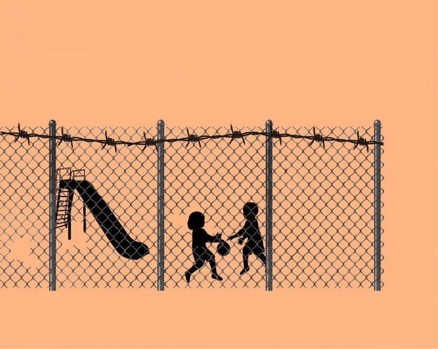 Canadian Immigration Detention Centers