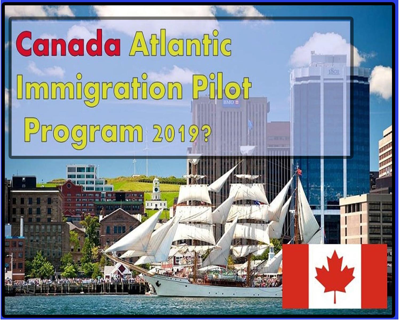 Atlantic Immigration Pilot Immigration Program