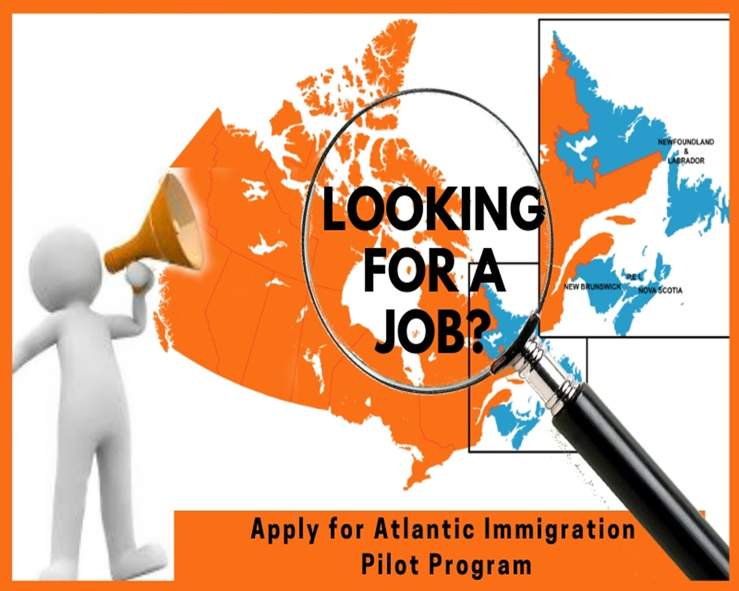 Atlantic Immigration Pilot Immigration Program: How to Apply for the Same