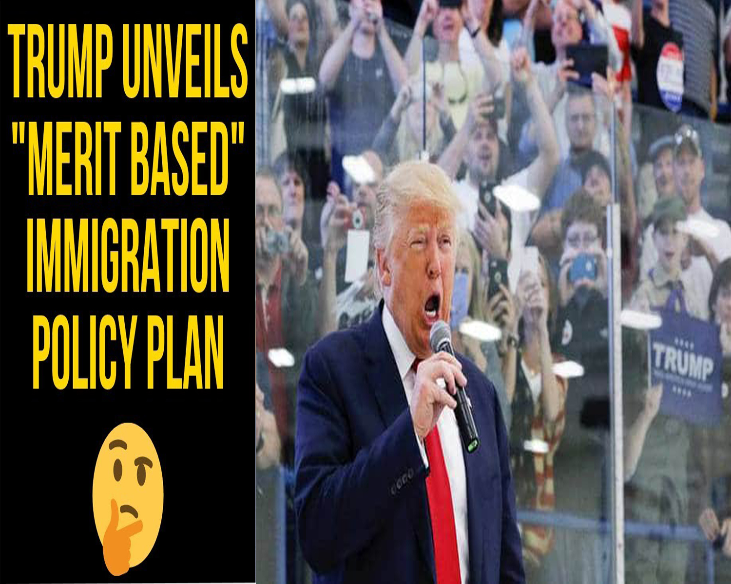 Merit-based Immigration Policy