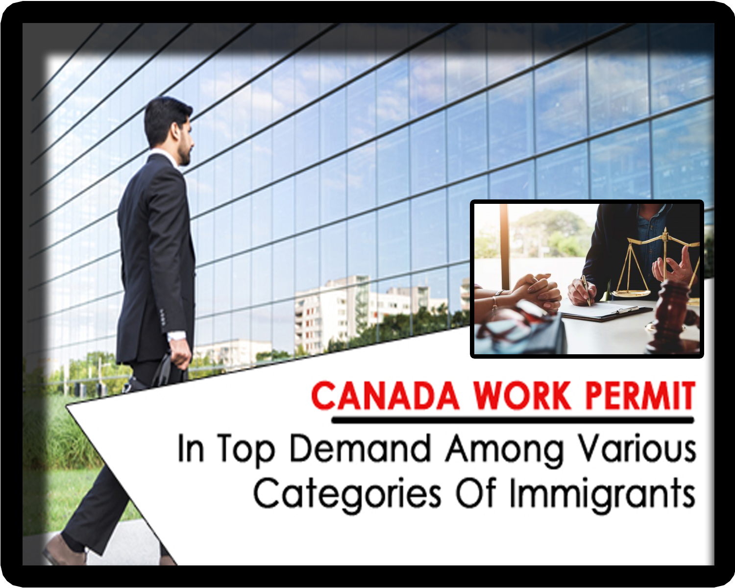 Work Permits Of Vulnerable Workers