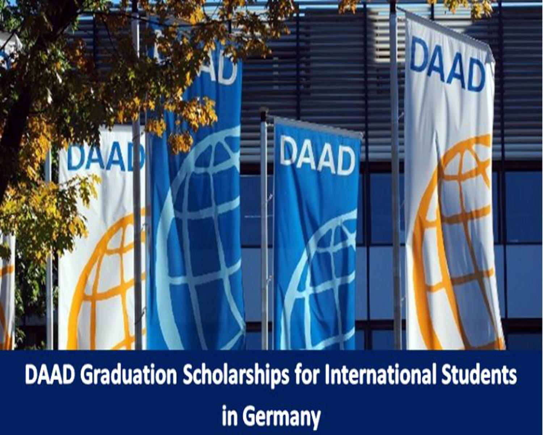Germany: Popular Scholarships for International Students