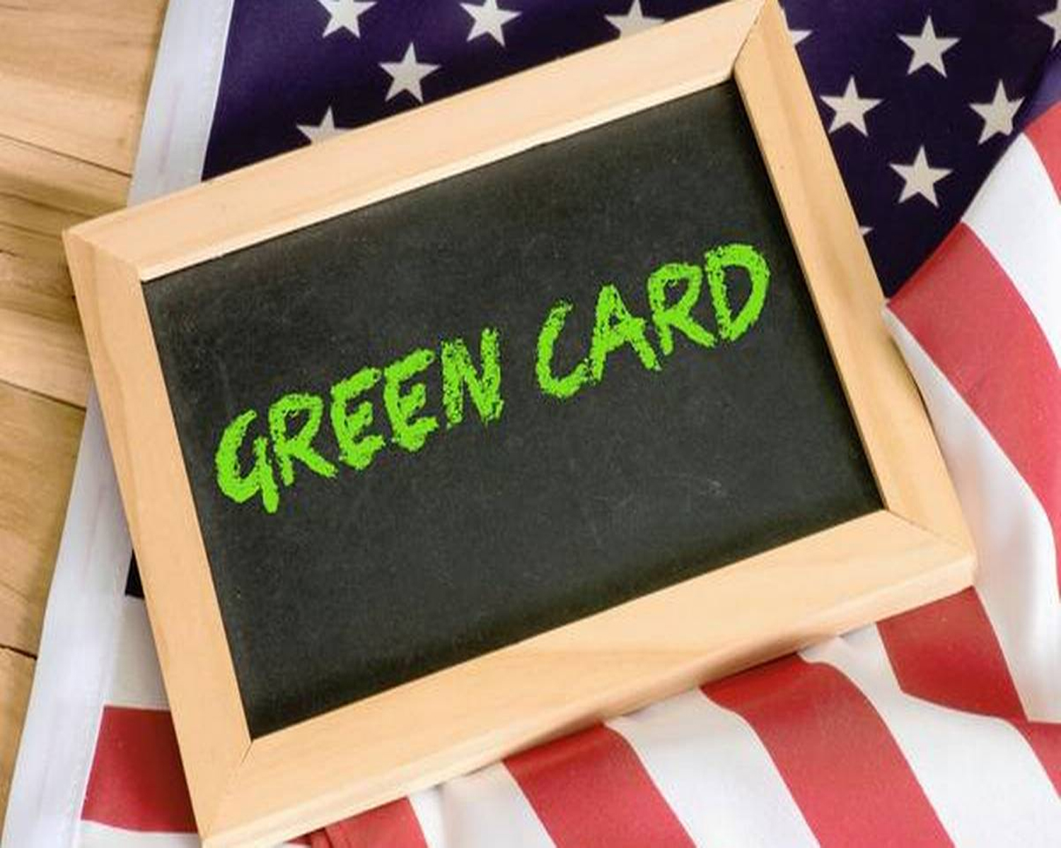 The New Green Card Rule -'a Backdoor' to Immigration Reforms?