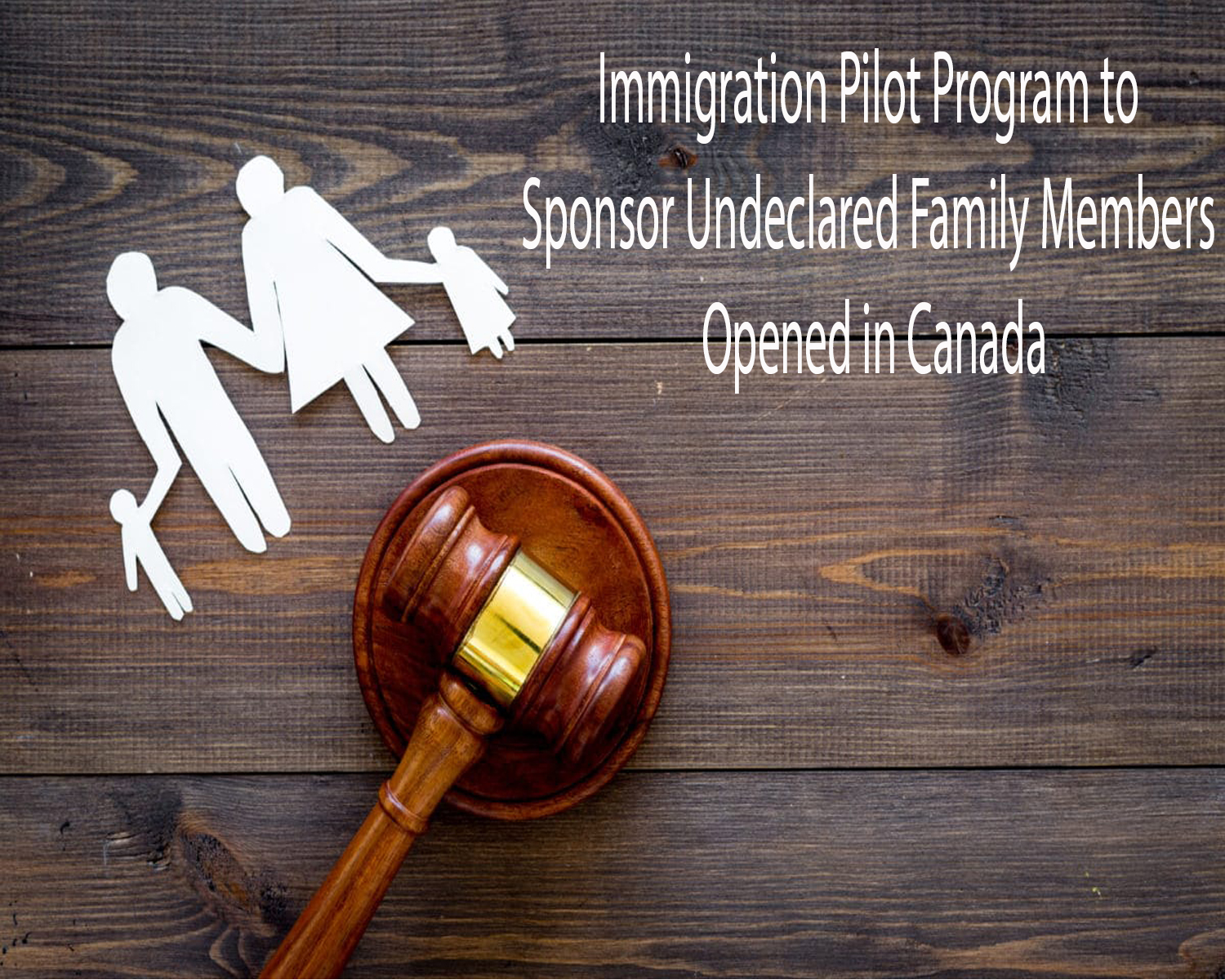 ponsor Undeclared Family Members Opened in Canada