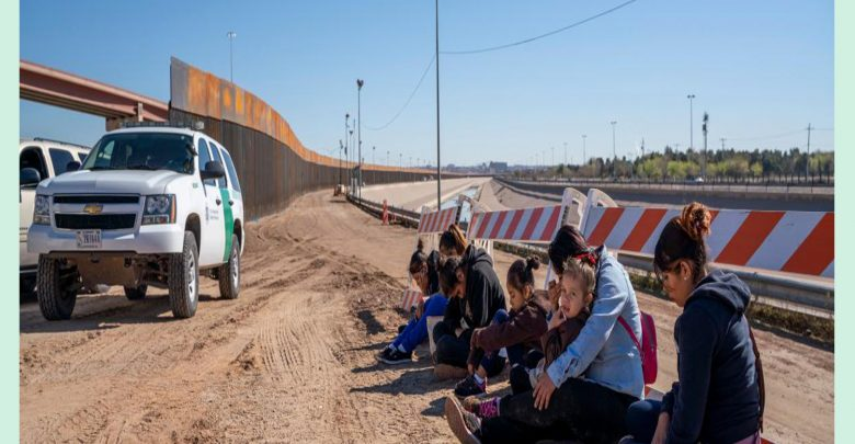 The 'Catch and Release' of Illegal Immigrants to be Stopped
