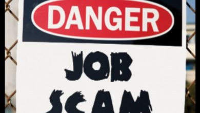 Canadian Job Scams