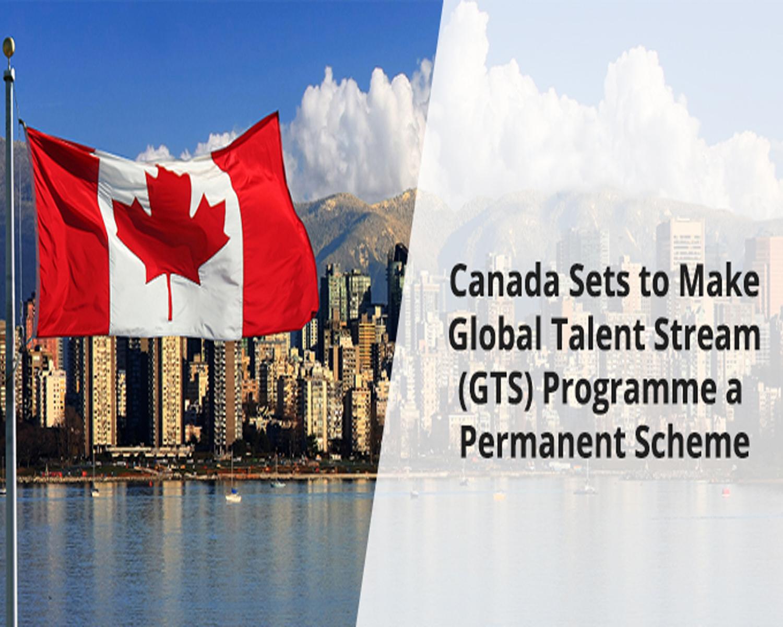 Global Talent Scheme