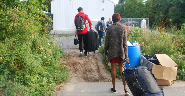 Only 0.3% of Asylum Seekers in Canada Have Past Criminal Records