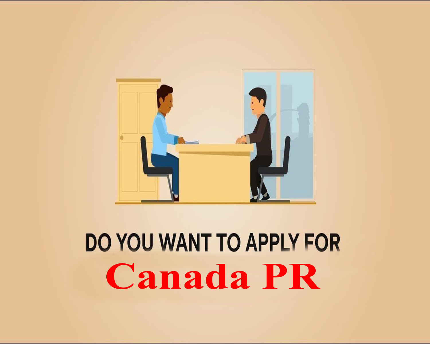 Canadian permanent residence
