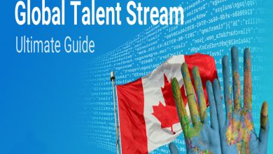 Requirements for Applying to Global Talent Stream
