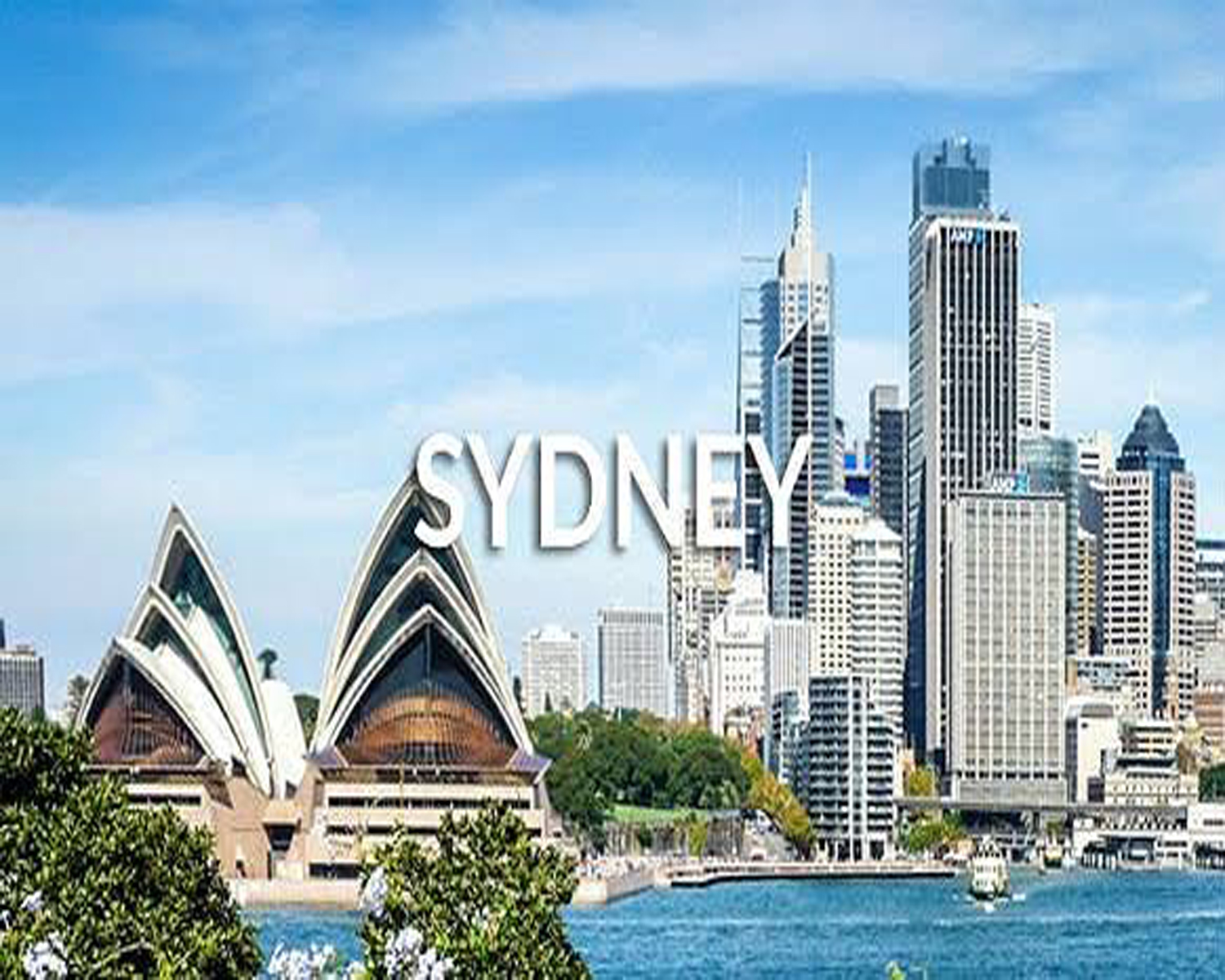 Sydney a Popular Place to Live in