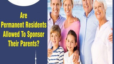 New Criteria Reset for Parent Visa Program Category