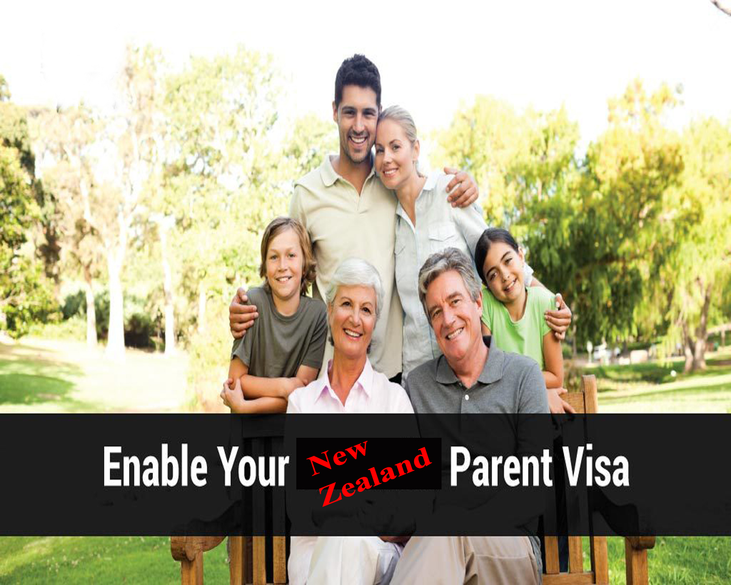 New Criteria Reset for Parent Visa Program Category
