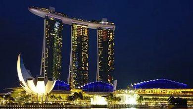 e-visa for singapore