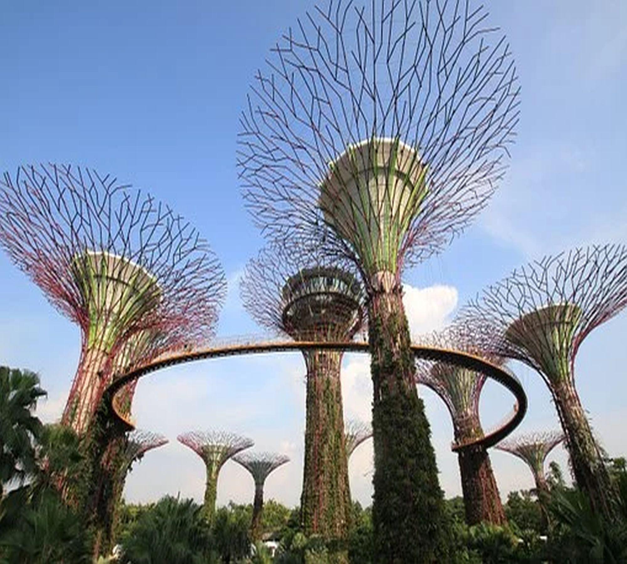 Getting an e-Visa for Singapore