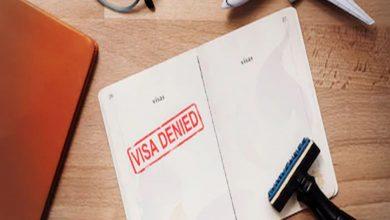 Avoid Visa Rejection