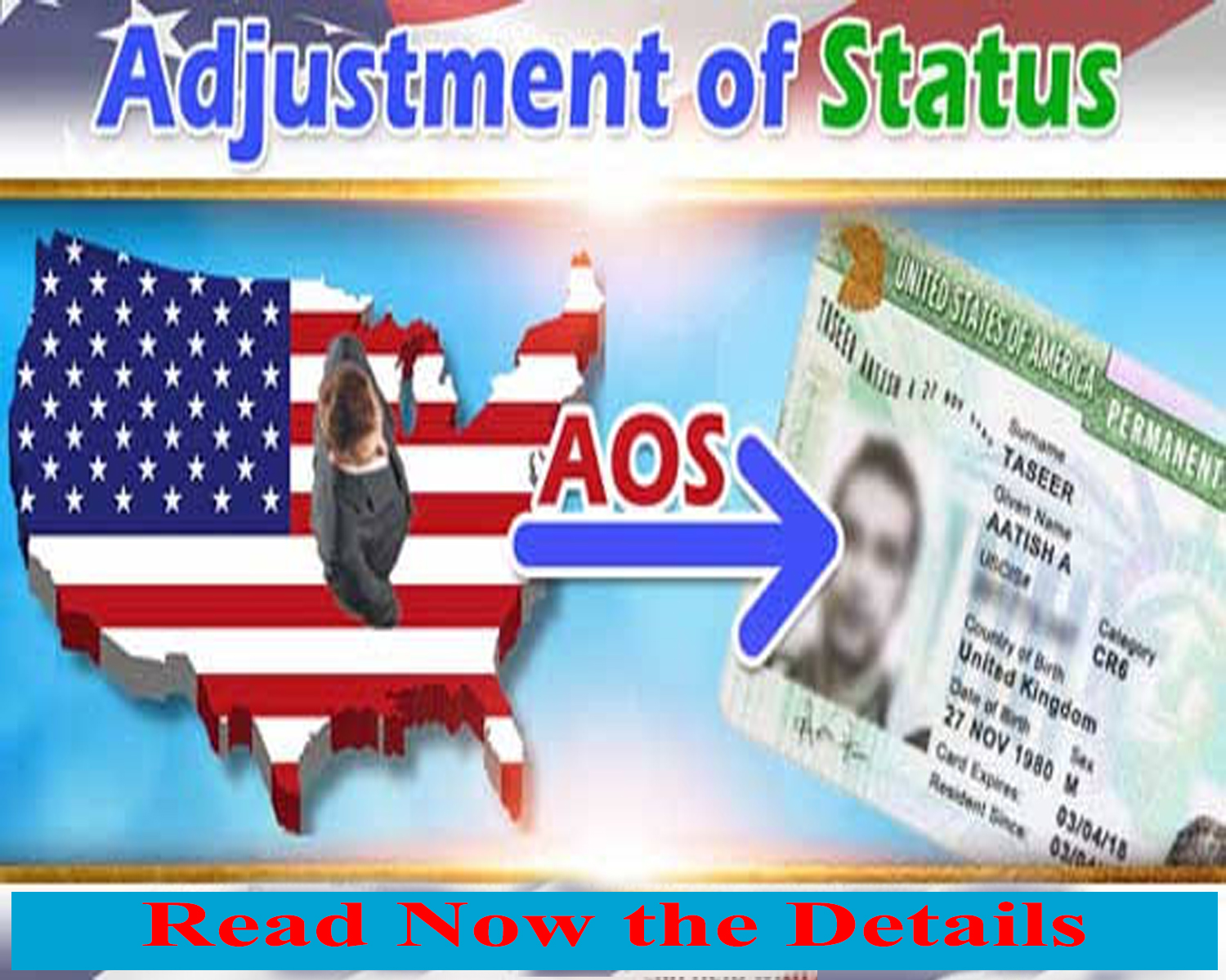 permanent residency in america