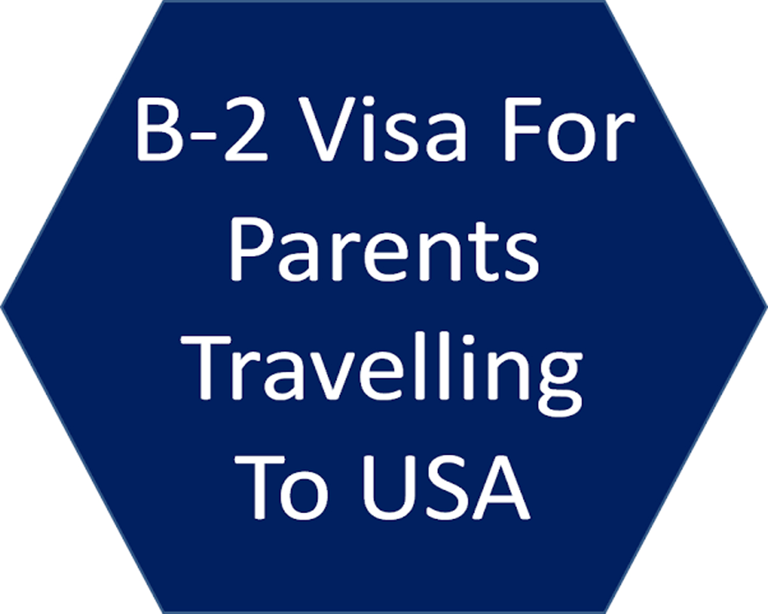 How can I bring my parents into the U.S. while I'm studying with an F1 visa?