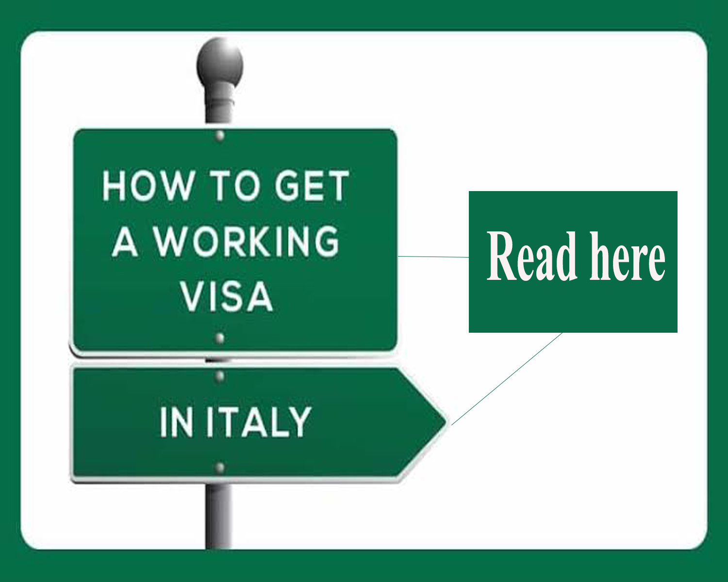 work visa in italy