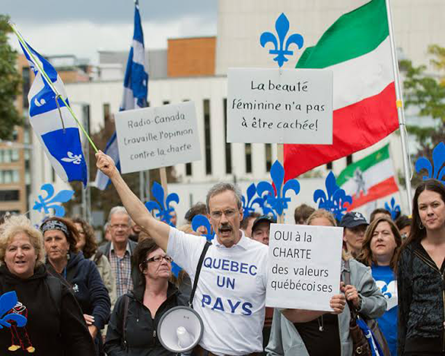 Controversial Immigration Reforms suspended by Quebec despite the backlash