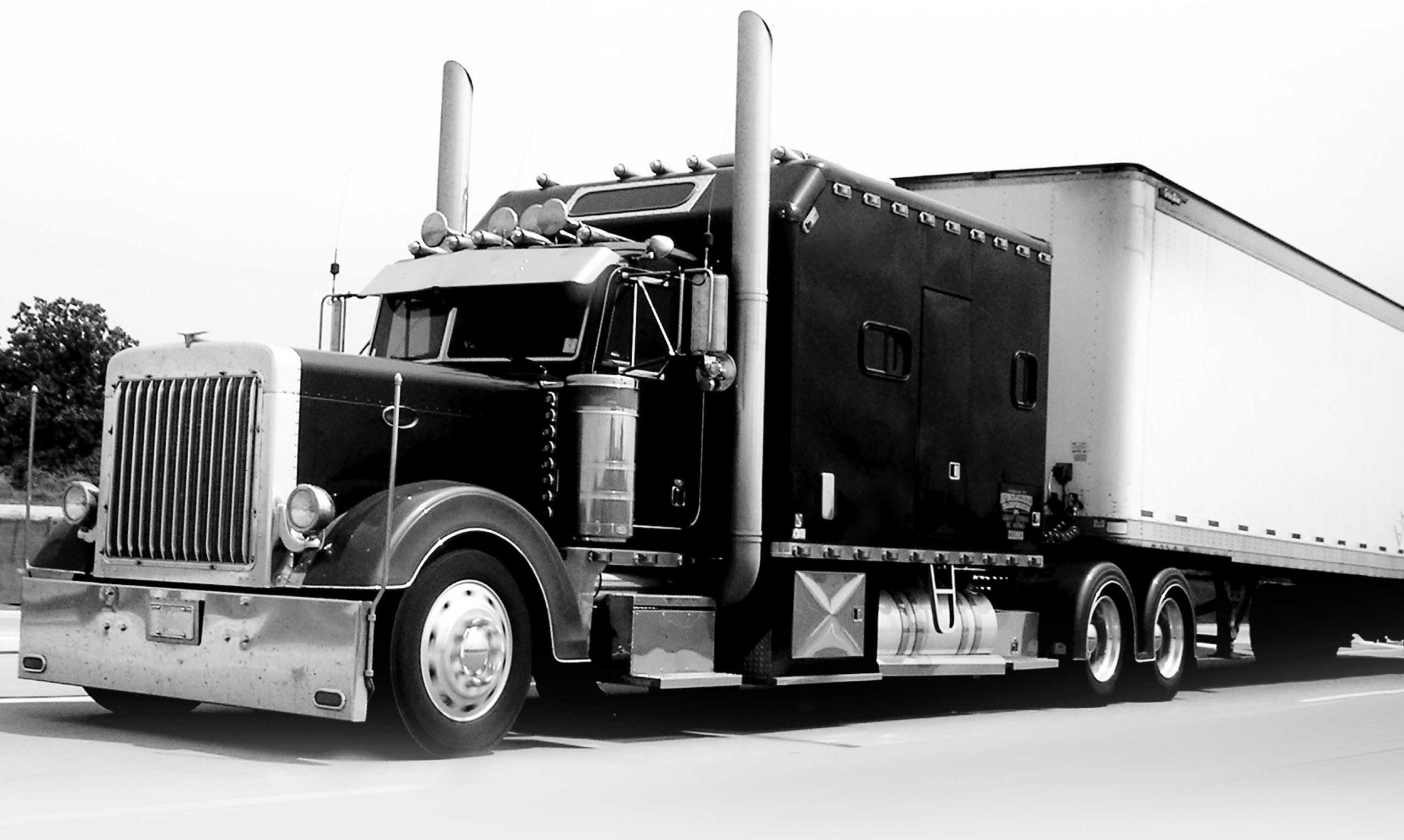 Truck Driver Earn in Canada 1