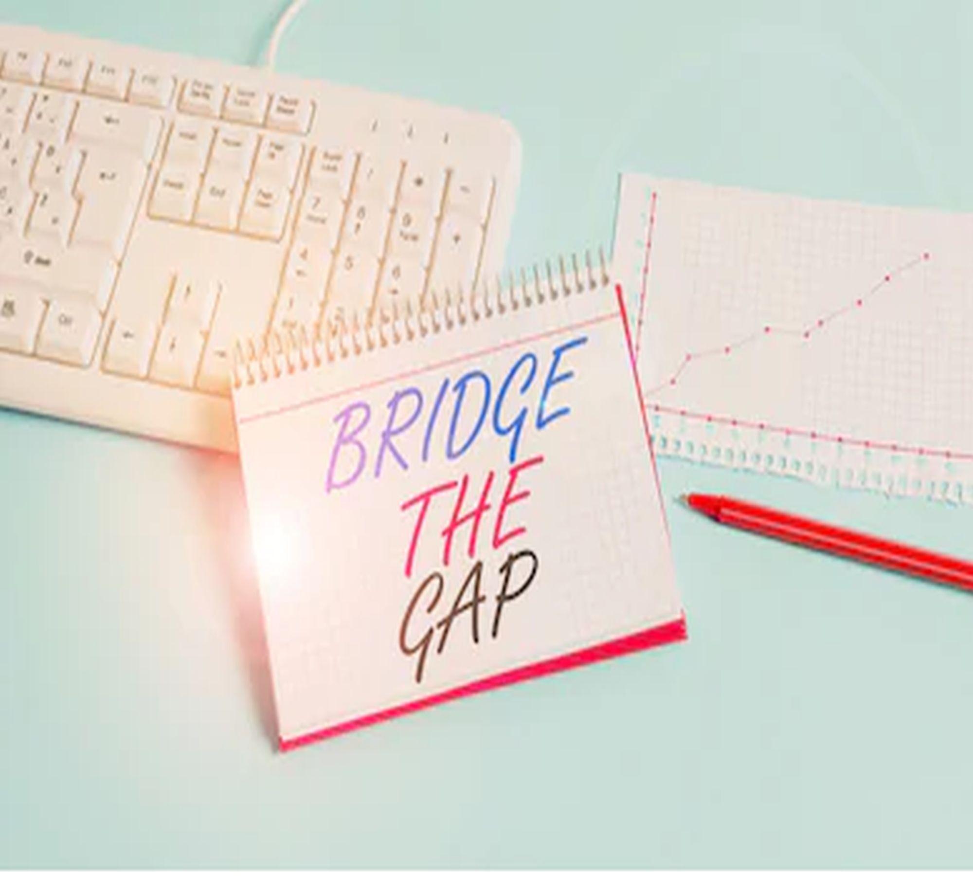study gap 1