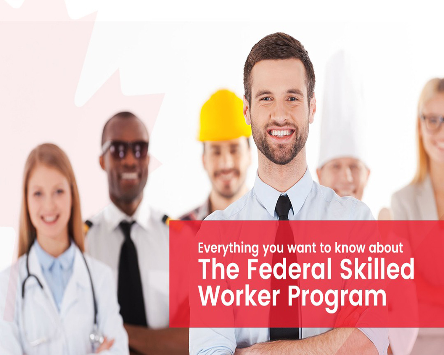 Immigrate to Canada as a skilled worker