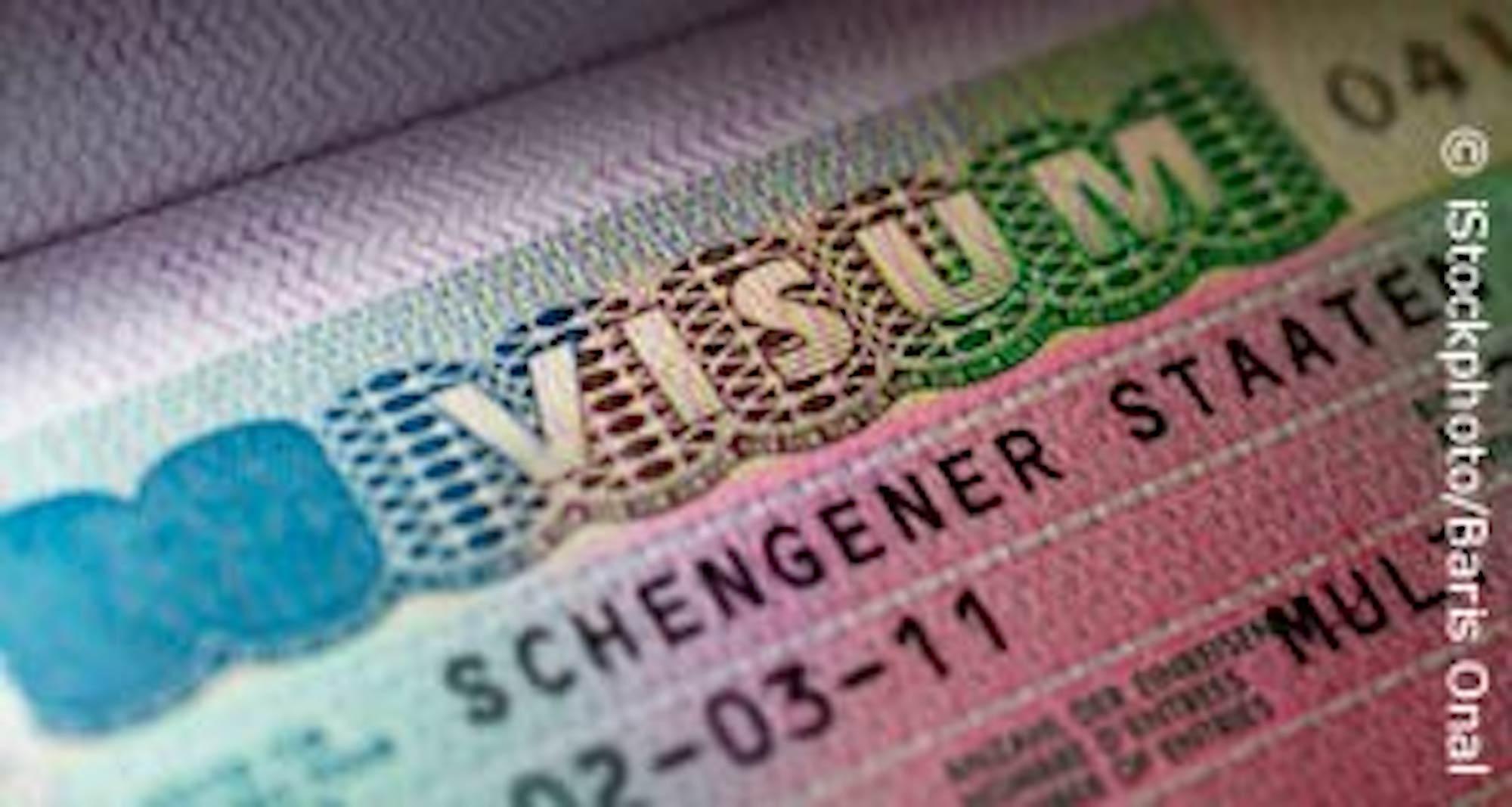 Schengen Visa 2