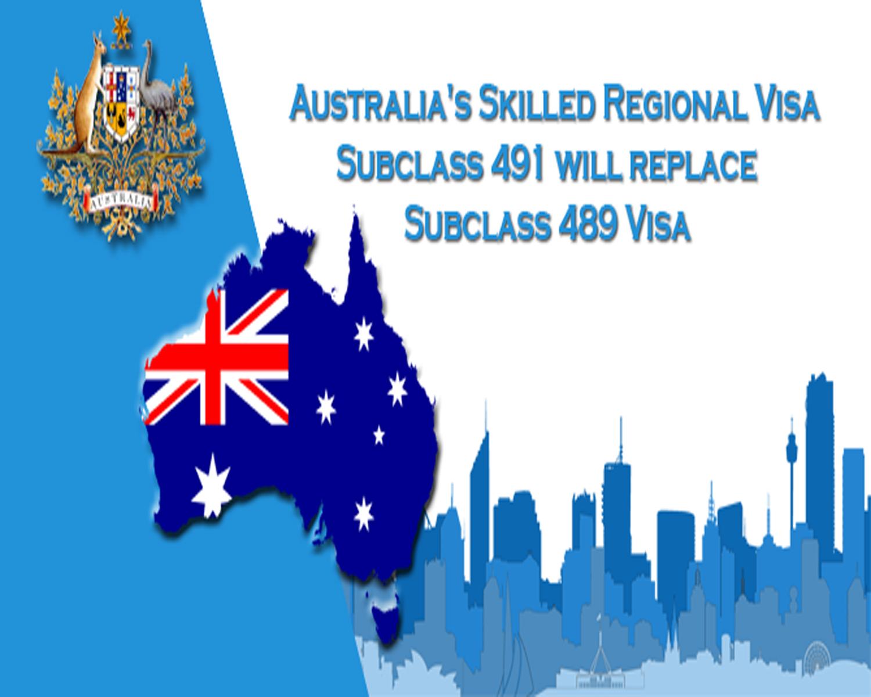 491 Visa
