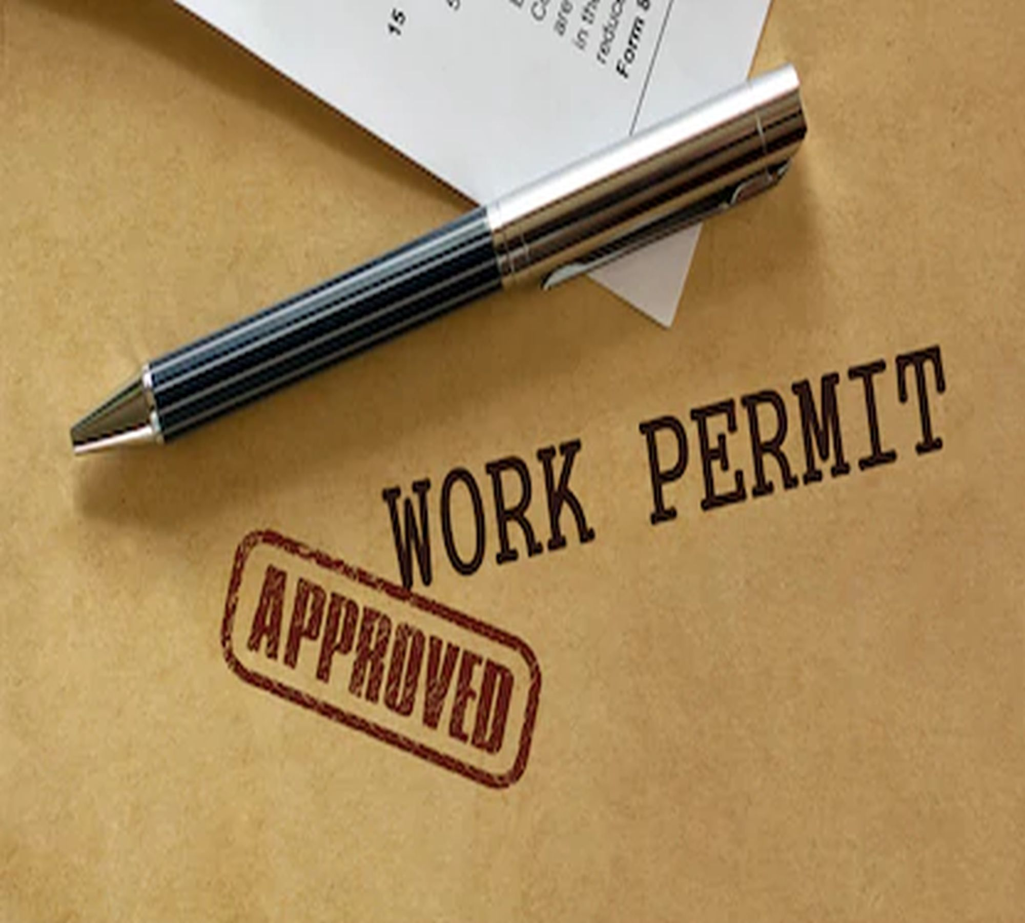 work permit for the Bahamas