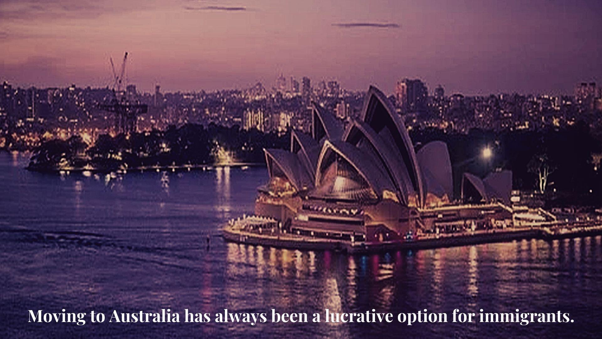 Process for 189 Visa for Australia 3
