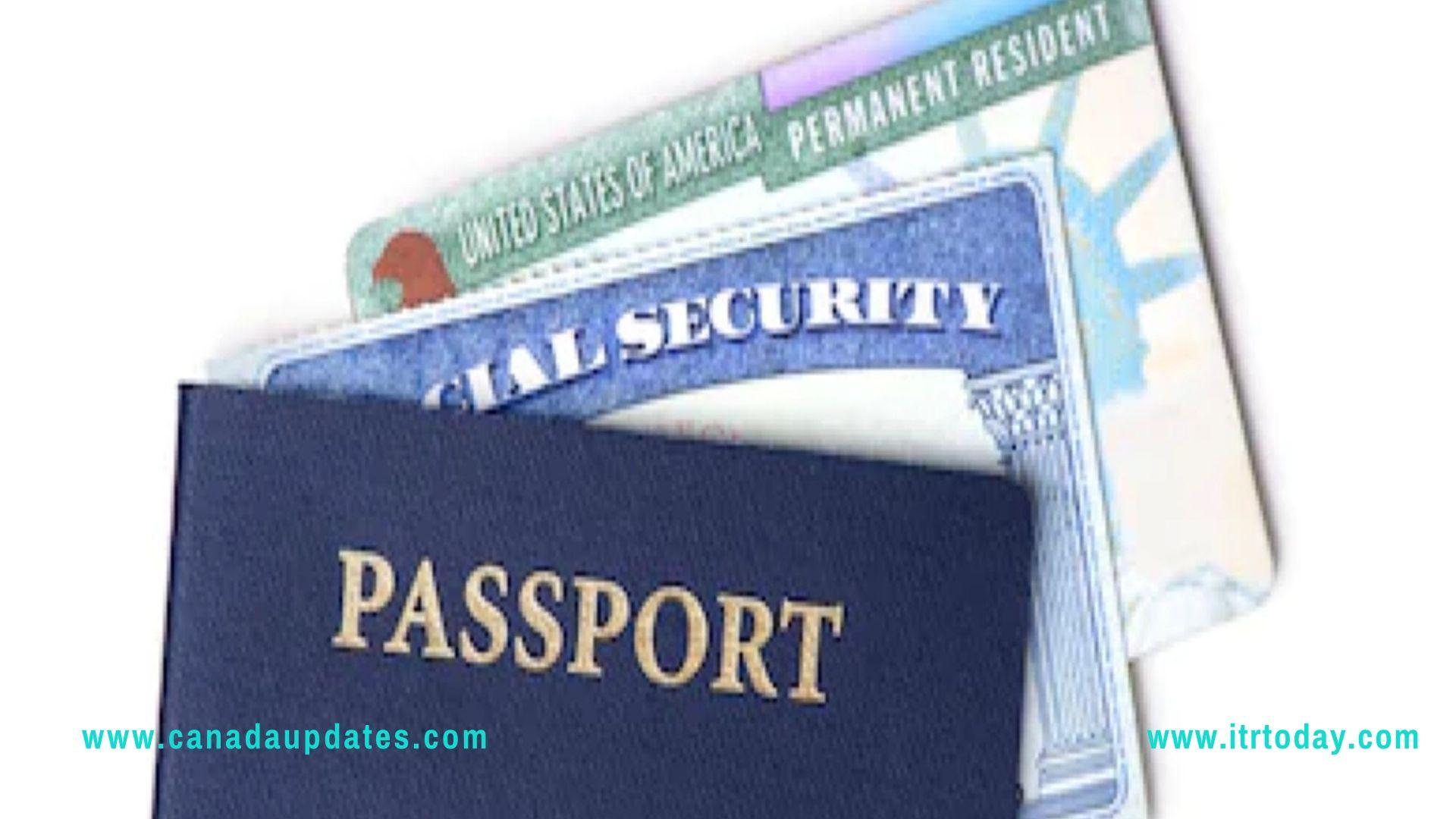 PR Visa and Work Permit 2