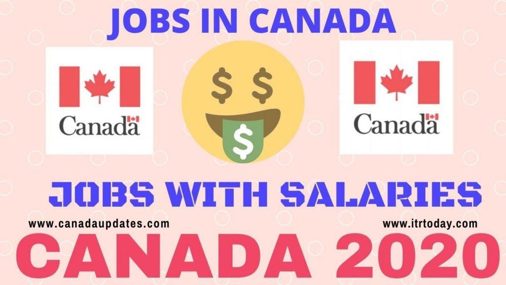 promising Jobs in Canada3.1