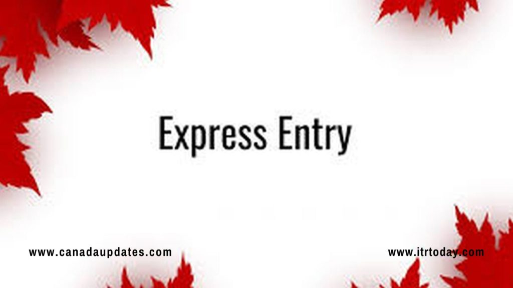 Immigrating to Canada Using Express Entry2