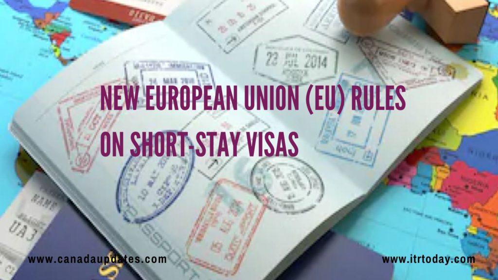 New European Union (EU) rules 1