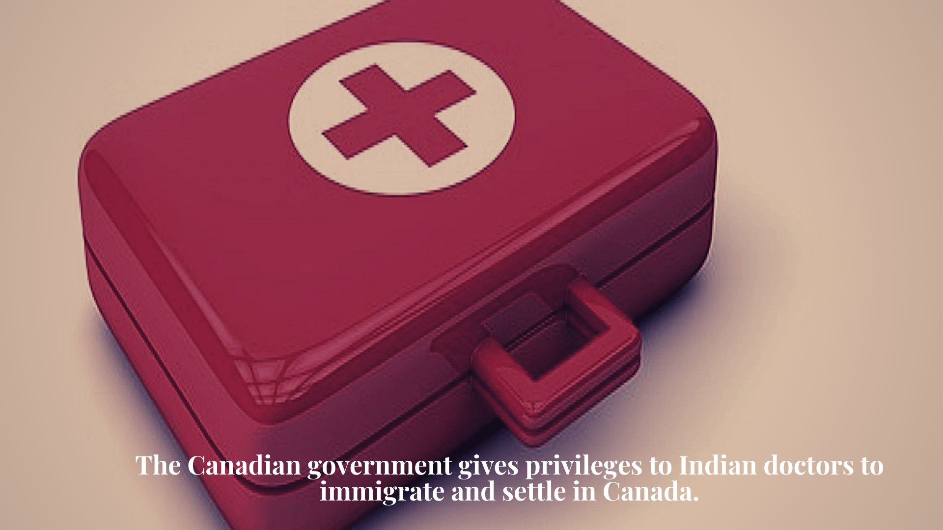 How Fast Can an Indian Doctor Settle in Canada 2