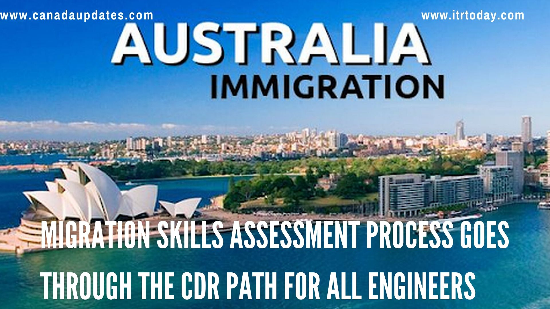 Immigration to Australia as an Engineer 4