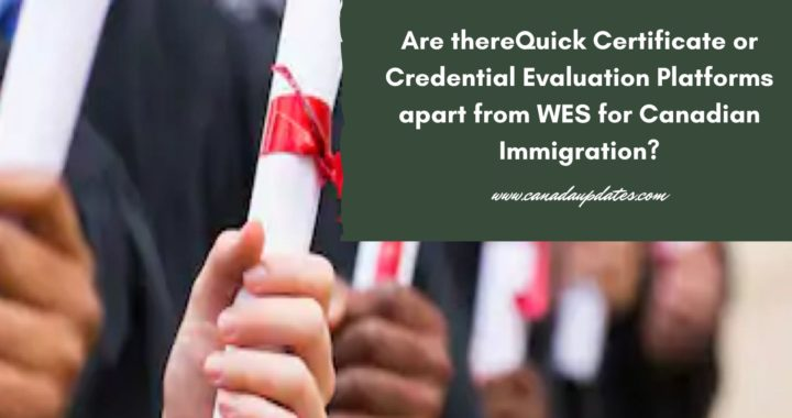 Credential Evaluation Platform 1