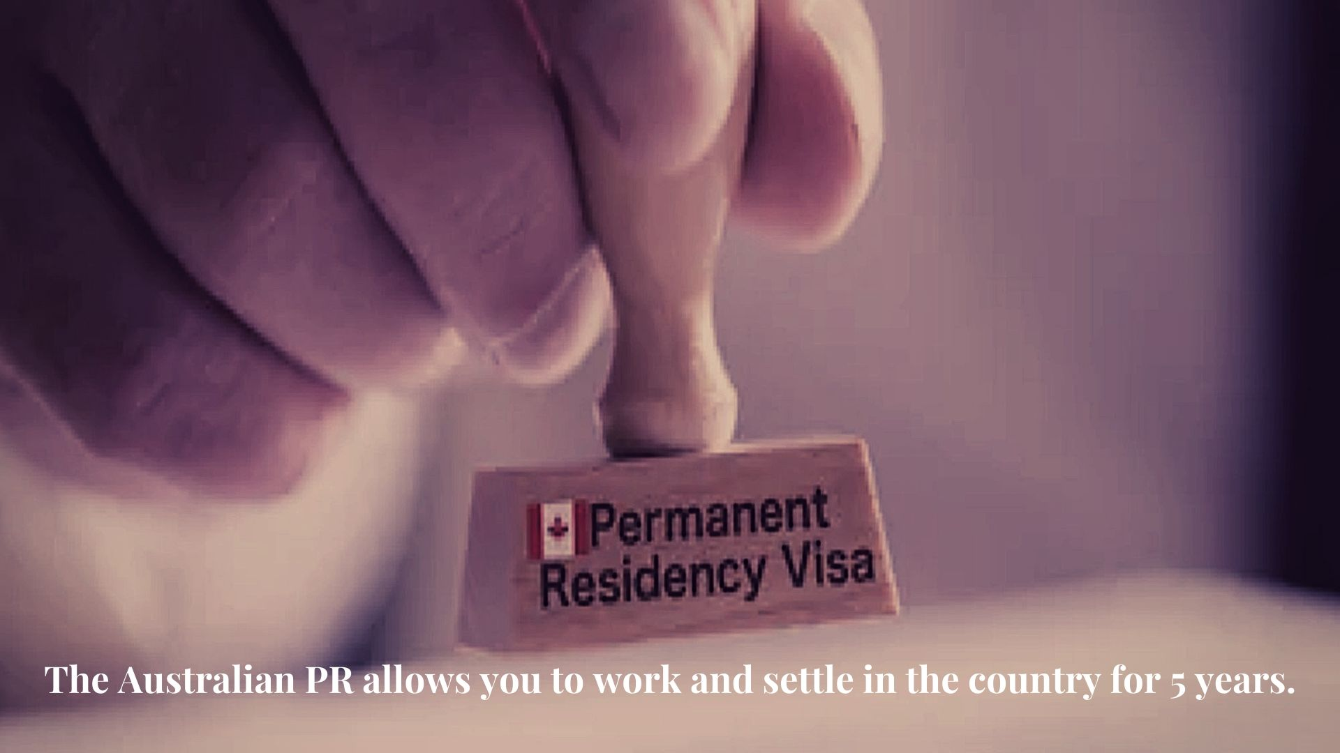 What is the Process to Apply for PR in Australia 2