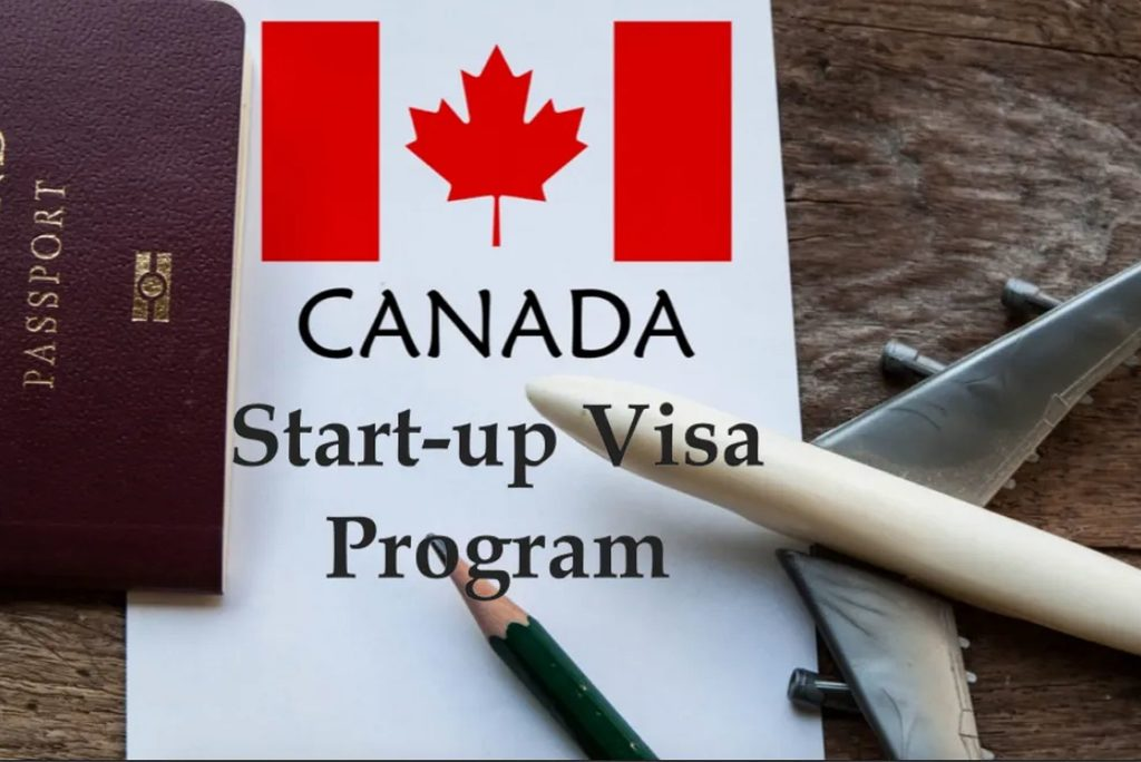 Canada Start-Up Visa Program 3